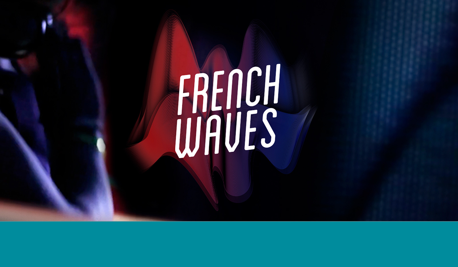 French Waves - Sónar+D