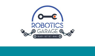 Robotics Garage - Sónar+D